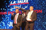 S.A. TALKE YEAR END CELEBRATION 2018 - Jubail