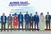 TALKE Group wins GPCA Excellence in Gulf SQAS Award 2019