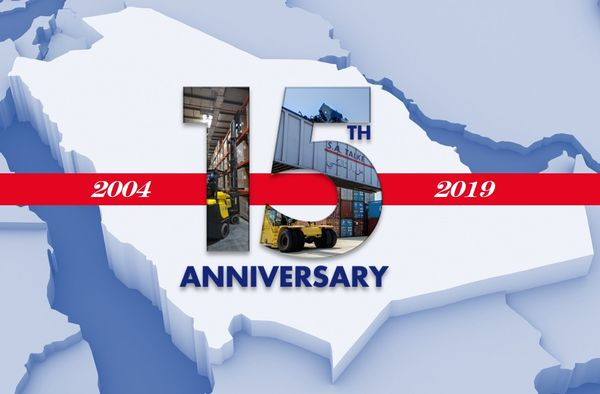 S.A. TALKE is proudly serving the chemical and petrochemical industries in Saudi Arabia for 15 years.